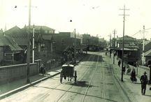 Marrickville History