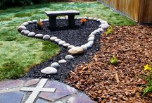 Prayer Garden ideas