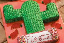 Sonny's Birthday Fiesta!