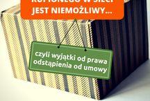 Zwrot towaru / Szukasz istotnych informacji oraz ciekawostek na temat zwrotu towaru? Dobrze trafiłeś => http://reklamacjatowaru.pl/