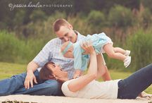 Oscar Blaede 1 Year | Family Photos