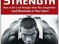 Ultimate Reading List: Training / The best books I have read on training for speed, strength, power, suppleness, and overall athletic improvement.
