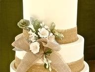 svadba torty