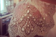 capped sleeves wedding dress
