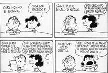 Linus - Peanuts