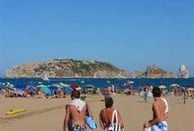 Spain Costa Brava