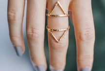 Inele bijuterii