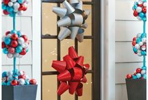 House decorations / by Michelle Mockler