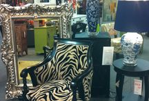 ACCENT FURNITURE AND CHAIRS / http:www.americanhome.com / by American Home