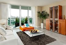 My Style of Miami Beach Living / My goal is to move to the Miami Beach area in 2014 with my Social Media business and here is the type and design of housing I am looking for. / by Jason Houck