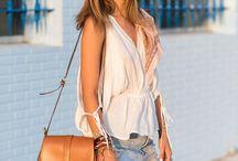 Bloggers de moda / Trendsetters que saben qué gafas lucir y cómo llevarlas.  ¡Ficha sus looks!