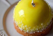 palet bretons au citron