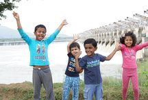 Outing for Kids / Outing for kids at Chukki Mane