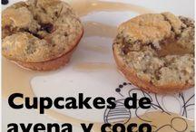 Pasteles y Cup Cakes / Alimentos / by Karina De Santiago