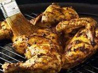 Cuisine portuguesa /poulet