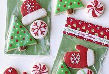 yılbaşı kurabiyesi 3