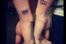 Τατουάζ στεμματα