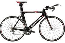 Bikes / My bikes