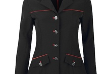 Clothes for Riders / clothes for riders / breeches / boots / helmets / equestrian / equine / barn / horse show