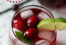 Creative Drinks / by Alice Seuffert/Dining with Alice