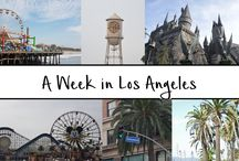 Itineraries - The Average Tourist