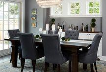 Τραπεζαρία - Dining room