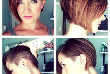 Hair and cut