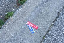 Discards of Windsor