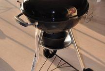 Barbecue / Barbecue a gas ed a carbone per le tue grigliate