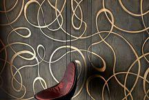 inlay pattern
