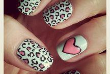 Nails / by Jennifer English