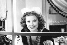 Lucille Ball / by Emily Blakely