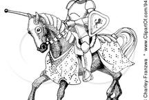 Ιπποτες