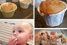 Baby/toddler Food / by Lindsey McFalls