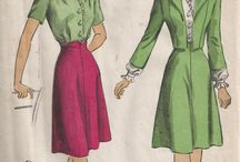 podklady pro nový šatník