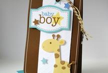 babies cards