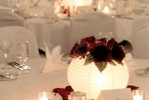 Centerpieces / by Donna Rodriguez