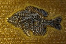 Metal Embossing / by Sue Clover