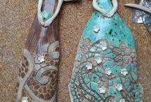 Ceramics made by me
