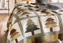 Quilt ideas / by Micaela Mooers