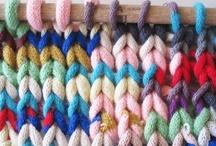 Knitting and Crochet Love
