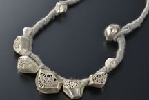 Art Clay Silver / Works of Art Using Art Clay Silver
