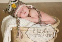 when i make babies... / by Brittany Hansen