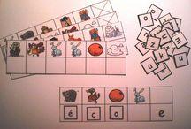 Puzzle mots