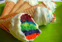 Gage Party Ideas / by Shawna Martinez