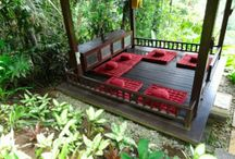 Decor - Meditation Space