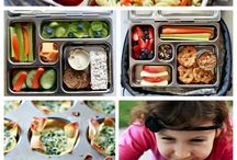 Healthy eating for kiddos