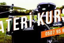 Bateri Kursu İzmir / http://baterikursuizmir.com/