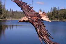myu造形デザイン05「木の造形」