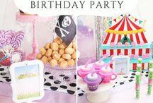 kiddies party